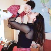 Huit femmes et quatre couffins: une coloc' pour jeunes mères en difficulté