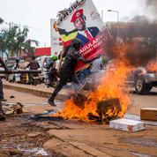 Ouganda : démarrage meurtrier de la campagne présidentielle, 37 morts