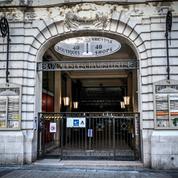 Commerces fermés : jusqu'à 10,8 milliards d'euros de manque à gagner sur novembre-décembre