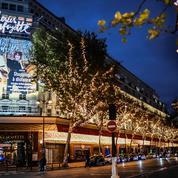 Les Galeries Lafayette s'attendent à un chiffre d'affaires divisé par deux en 2020