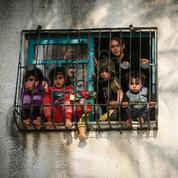 Prise en charge des enfants de djihadistes: la Seine-Saint-Denis en appelle au Défenseur des enfants