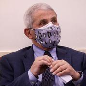 Le Dr Fauci assure que les vaccins anti-Covid n'ont pas été bâclés