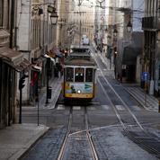 Covid-19 : le Portugal prolonge l'état d'urgence sanitaire jusqu'au 8 décembre