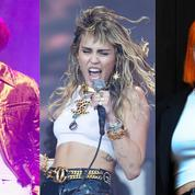 BTS, Miley Cyrus, Joanna... Notre playlist du week-end