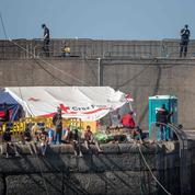 Crise migratoire aux Canaries : le gouvernement espagnol doit faire son «autocritique»