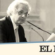 Amin Maalouf: «Nous sommes déjà loin dans le processus d'autodestruction»