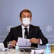 Sahel : «avec les terroristes, on ne discute pas», déclare Emmanuel Macron