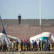 Maroc : Madrid plaide pour relancer l'expulsion des migrants