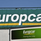 Europcar renégocie sa dette pour traverser la crise