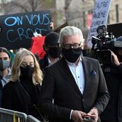 Canada: le procureur demande la condamnation de Gilbert Rozon pour viol