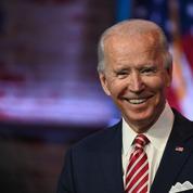 Joe Biden fête ses 78 ans à deux mois de son investiture à la Maison-Blanche