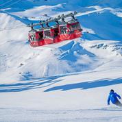 Ski : «Personne ne prendra une remontée mécanique sans masque cet hiver»
