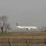 Pakistan : un défaut de maintenance, cause d'un crash aérien en 2016