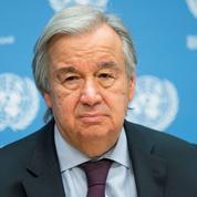 Yémen : le secrétaire général de l'ONU alerte sur le risque de famine