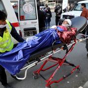 Tirs de roquettes à Kaboul : l'EI revendique l'attaque