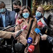 Anne Hidalgo accuse EELV d'avoir un problème avec la République
