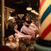 Dans les salons de coiffure et les instituts de beauté, la difficile mise en place du nouveau protocole sanitaire
