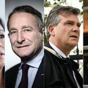 Les noms que l'on entend de plus en plus pour l'élection présidentielle de 2022