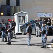 Liban : des dizaines de détenus s'évadent d'un centre de détention