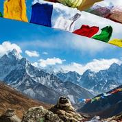 On a trouvé des microplastiques quasiment au sommet de l'Everest