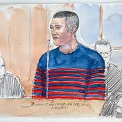 Jonathann Daval condamné à 25 ans de réclusion criminelle
