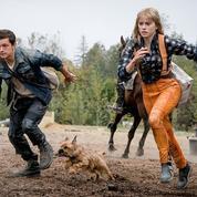 Première bande-annonce pour la dystopie Chaos Walking avec Tom Holland et Daisy Ridley