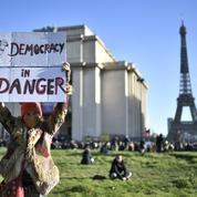 «Loi sur la sécurité globale» : des milliers de manifestants à travers la France ce samedi