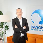 Danone supprime entre 1500 et 2000 postes, son PDG s'explique