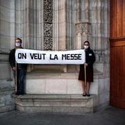 À Bordeaux et Toulouse, nouveaux rassemblements de catholiques pour le retour de la messe