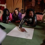 «Bienvenue au Havre de Perche» : En Normandie, une «bulle» culturelle prospère loin du monde extérieur