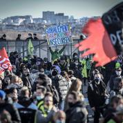 Lois «sécurité globale» et séparatisme : appel à Emmanuel Macron
