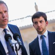 Jean-Philippe Tanguy : «Nicolas Dupont-Aignan mène Debout la France dans une impasse»