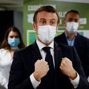Les députés Thierry Solère et Stéphane Séjourné renforcent leur «rôle politique» auprès de Macron