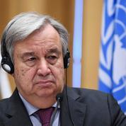 L'ONU «déçue» des résultats du sommet du G20 organisé par l'Arabie