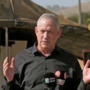 Israël : Gantz ouvre une enquête sur une affaire visant des proches de Nétanyahou