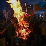 Guatemala: nouvelles manifestations exigeant le départ du président