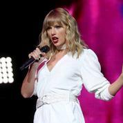 American Music Awards: Taylor Swift, artiste de l'année pour la 6e fois!