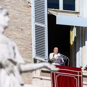 «La migration n'est pas une menace pour le christianisme», selon le pape François