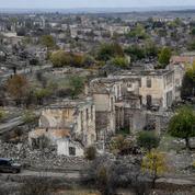Patrimoine : l'Unesco propose l'envoi d'une mission au Nagorny Karabakh