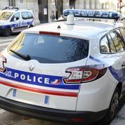 Montbéliard : des mâts de vidéosurveillance détruits avec un engin de chantier