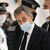 Affaire des «écoutes» : le procès de Sarkozy pour corruption suspendu jusqu'à jeudi