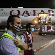 Examens gynécologiques forcés : le Qatar dit avoir identifié la mère du bébé abandonné