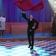 Meryl Streep rappe dans une nouvelle comédie musicale