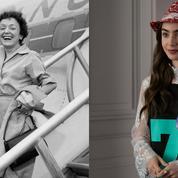 Grâce à la série Emily In Paris, Édith Piaf connaît une nouvelle jeunesse aux États-Unis