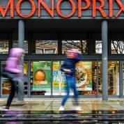 «L'eau ça mouille» : les restrictions gouvernementales tournées en dérision par Monoprix