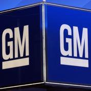 Pollution automobile: GM renonce à soutenir l'administration Trump contre la Californie