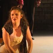 Malgré le Covid-19, l'Opéra de Monte-Carlo a maintenu ses trois représentations de Carmen