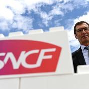 L'Elysée propose à nouveau Jean-Pierre Farandou au poste de PDG de la SNCF
