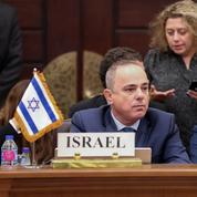 Le ministre israélien de l'Energie invite le président libanais à des pourparlers en Europe