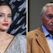 Angelina Jolie va réaliser un biopic sur le journaliste de guerre Don McCullin